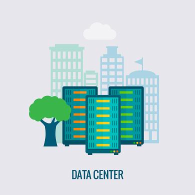 Bien choisir son data center pour ses services d'hébergement de données