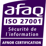 Certification ISO 27001 Datacenter Cyres